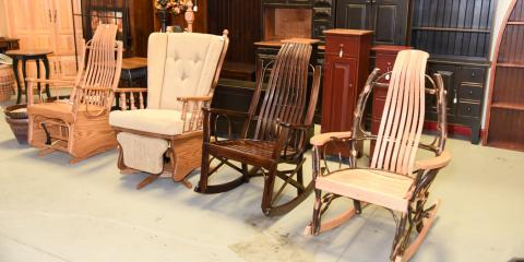 3 Benefits of Owning Amish Furniture, Hopewell, New Jersey