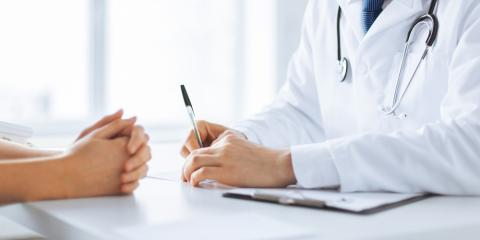 5 Topics to Discuss With Your Gynecologist, St. Peters, Missouri