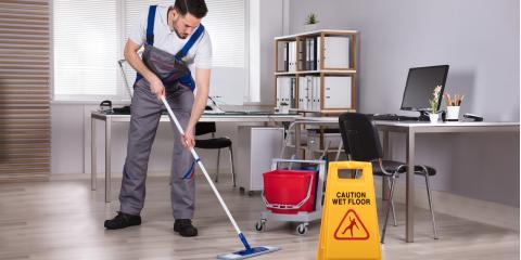 When Should an Office Schedule Cleaning Services?, Bridgeton, Missouri