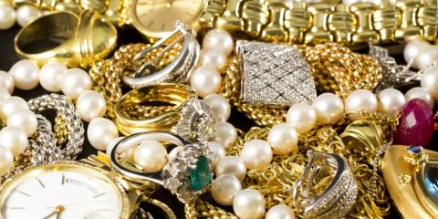 Why You Should Choose Cash for Gold, Bridgewater, New Jersey