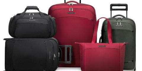 Everyone Needs Baggage- Pick the Type You Need with T.W. Carrol, Seattle, Washington