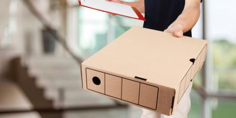 3 Ways to Help Your Shipping Service Deliver Your Package Safely, Brighton, Colorado