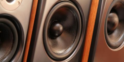 3 Troubleshooting Tips to Fix Malfunctioning PA Speakers, Rochester, New York