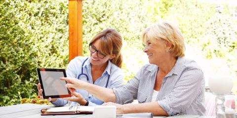 5 Questions to Ask Before Hiring a Home Health Care Provider, Creve Coeur, Missouri