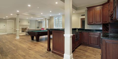 4 Design Considerations for At-Home Wet Bars, Lawler, Iowa