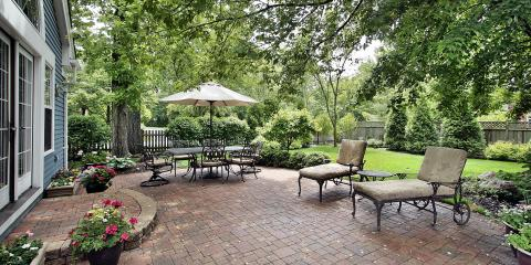 Make a Backyard Oasis With This Home Improvement Advice, Utica, Iowa