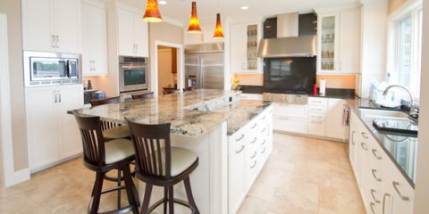 Home Improvement 101: The Do's & Don'ts of Kitchen Remodeling, Lawler, Iowa