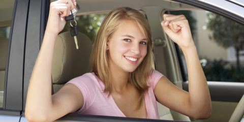 3 Tips for Finding Auto Insurance for Your Teen Driver, Bristol, Connecticut