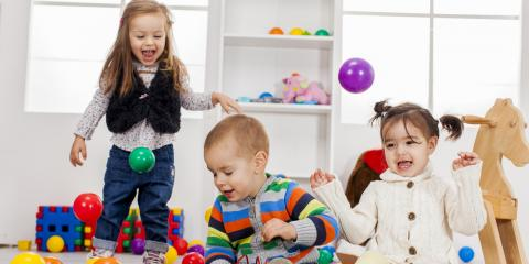 4 Tips for Easing Your Little One Into Child Care, Bristol, Connecticut