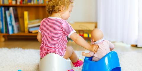 A Parent's Introduction to Potty Training, Bristol, Connecticut