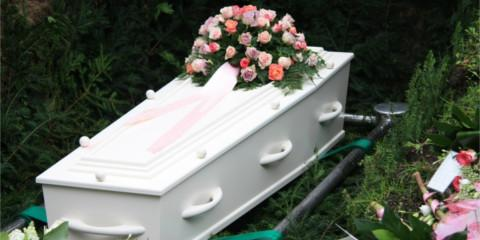 Celebrate a Life Well-Lived With These 5 Non-Traditional Funeral Flowers, Bristol, Connecticut