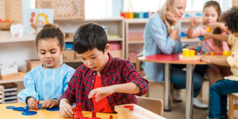 4 Ways to Prepare Your Child for Preschool, Bristol, Connecticut