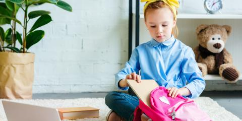 5 Tips for Packing Your Child's Backpack , Bristol, Connecticut