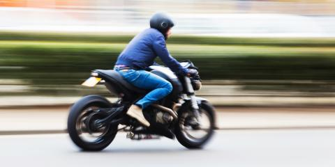 4 FAQ About Motorcycle Insurance , Bristol, Connecticut