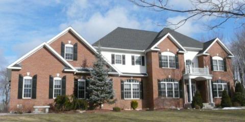 3 Services Performed by a Masonry Contractor, Broad Brook, Connecticut