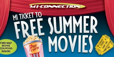 Enjoy 14 FREE Movies With MI-Choice Digital Cable From MI-Connection, Mooresville, North Carolina