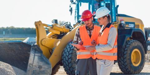 3 Necessary Steps Involved in the Excavation Process, Kearney, Nebraska