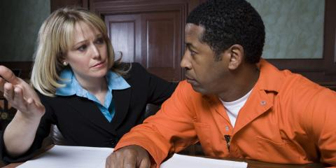 4 Qualities to Look for in a Criminal Defense Lawyer, Brockport, New York