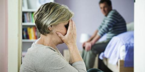 A Domestic Violence Lawyer on the Importance of Seeking Legal Help, Brockport, New York