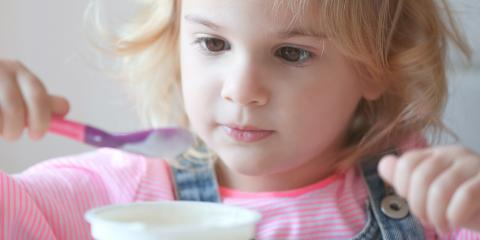 3 Foods to Boost Your Child's Immune System, Sweden, New York