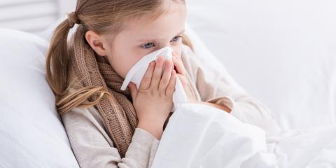 3 Pediatric Illnesses Your Child Can Be Exposed to in the Classroom, Sweden, New York