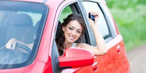 4 Reasons to Consider Buying Your Teen Their Own Car, Broken Arrow, Oklahoma