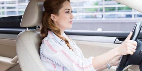 4 Tips for Getting Behind the Wheel Again After an Accident, Broken Arrow, Oklahoma