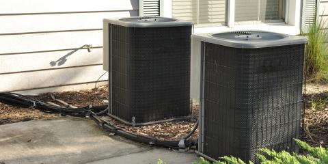 4 Fall Maintenance Tips to Protect Your Outdoor AC Unit, Coweta, Oklahoma