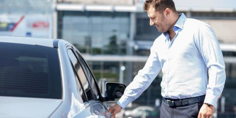 How to Tell If You Need Commercial Car Insurance, Broken Arrow, Oklahoma
