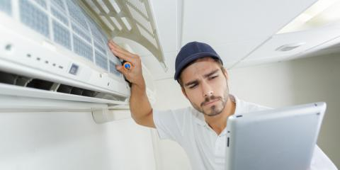 How to Decide Between Heater Repairs & Full Replacement, Broken Arrow, Oklahoma