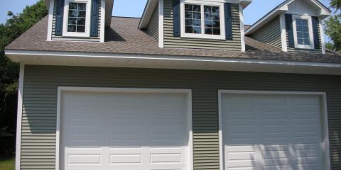 Garage Door Service Specialists Highlight How Often an Inspection Is Needed, Milford, Connecticut