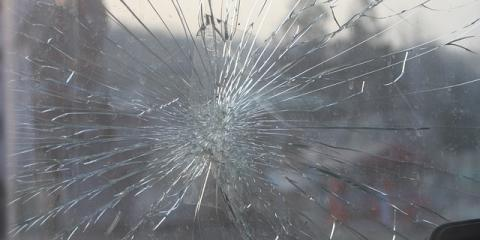 3 Disadvantages of Not Receiving Cracked Windshield Repair, Clarkson, Kentucky
