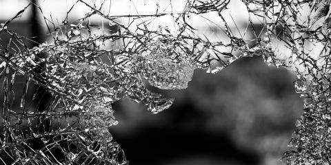 Broken Car Window? Here's What to Do Next, Lincoln, Nebraska