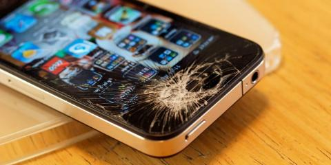 Visit Affordable Computer Repair in Monroe, OH for iPad & iPhone Repair Services, Monroe, Ohio