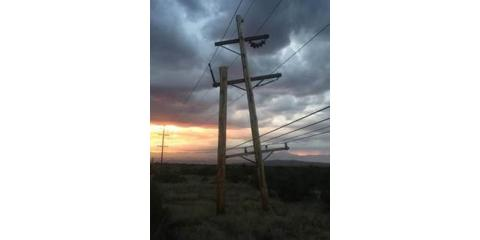 Experiencing an Electric Outage? REPORT IT!, Hernandez, New Mexico