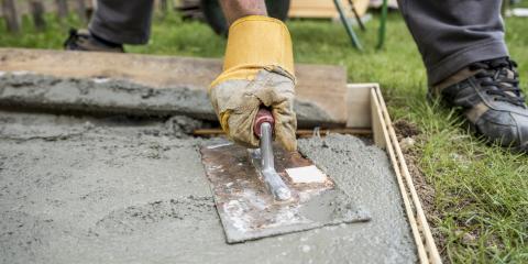 4 FAQ About Concrete Driveway Repairs, Coweta, Oklahoma