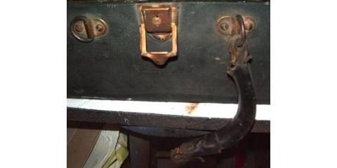 Get ​Professional Luggage And Suitcase Repair at T.W. Carrol & Co., Seattle, Washington