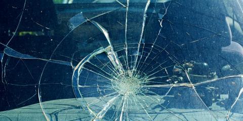 3 Common Culprits Behind Windshield Replacements, Cincinnati, Ohio