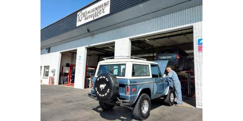 What to Look for in an Auto Service Mechanic, Kalispell, Montana