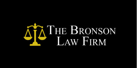 The Bronson Law Firm PC, Tax Lawyers, Services, Addison, Texas