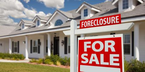 What to Do When the Bank Is Going to Foreclose on Your Home, Bronx, New York