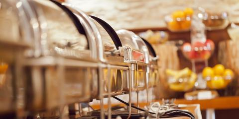 3 Tips for Planning the Catering at Your Event, Bronx, New York