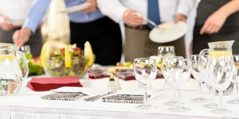 4 Essential Tips for Catering Corporate Events, Bronx, New York