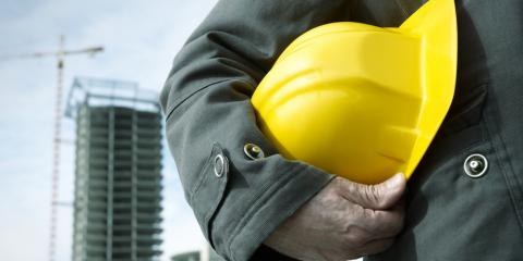 3 Tips for Making Your Construction Site Safe: Advice From a Construction Accident Attorney, Bronx, New York