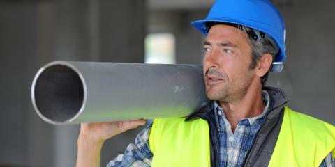 4 Common Types of Construction Site Accidents, Bronx, New York
