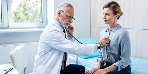 4 Reasons to Visit an Urgent Care Center, Bronx, New York