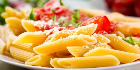 5 Lesser-Known Health Benefits of Pasta, Bronx, New York
