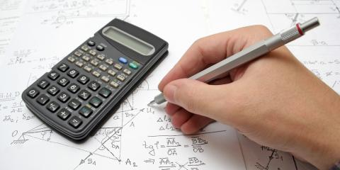 Math Tutoring: Why It's Important to Continue During the School Year, Bronx, New York