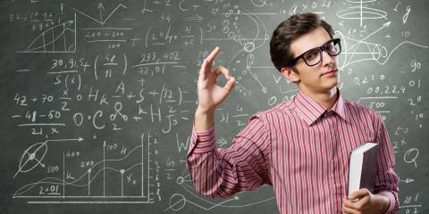Top 5 Careers Requiring Serious Math Skills, Bronx, New York