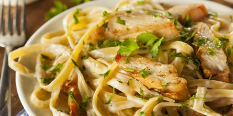 Food Manufacturer Shares 3 Recipes That Take 30 Minutes or Less, White Meadow Lake, New Jersey